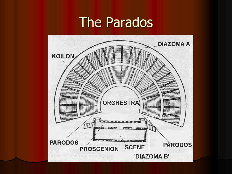 The Parados