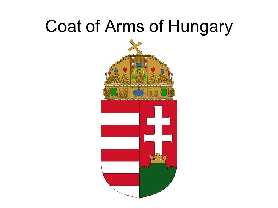 THE HUNGARIAN FLAG HUNGARY