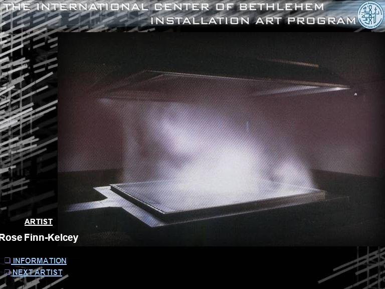 ARTIST Antony Gormley  BACK BACK  NEXT ARTISTNEXT ARTIST