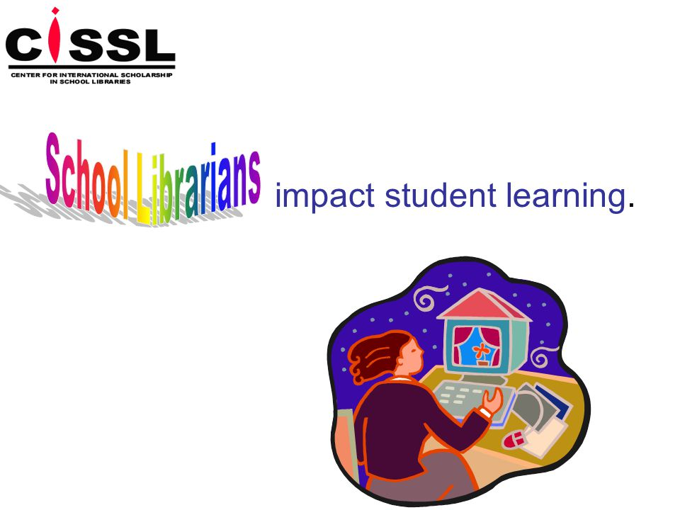 impact student learning.
