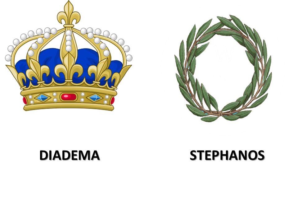 DIADEMA DIADEMA STEPHANOS STEPHANOS