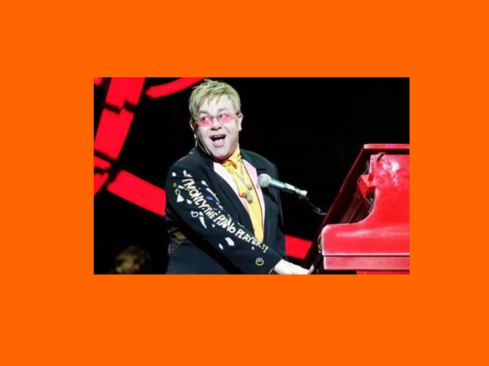 Crocodile Rock Elton John NQ-TP