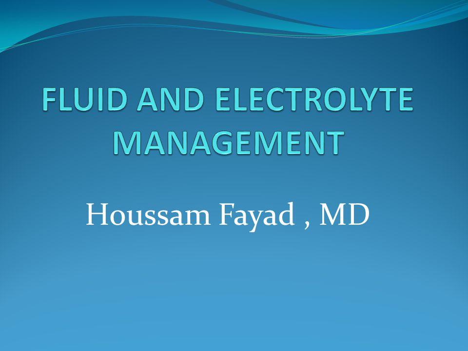 Houssam Fayad, MD