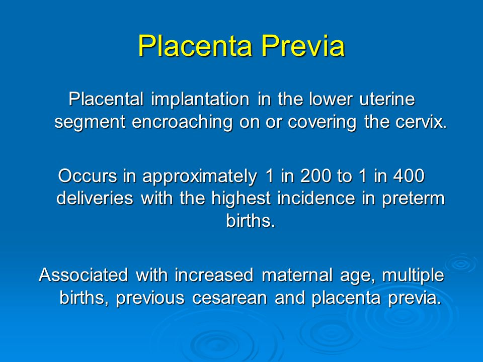 Essential Newborn Care & Neonatal Care