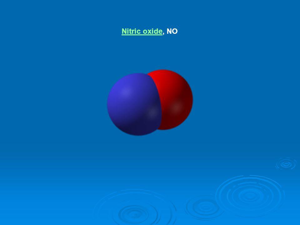Nitric oxideNitric oxide, NO