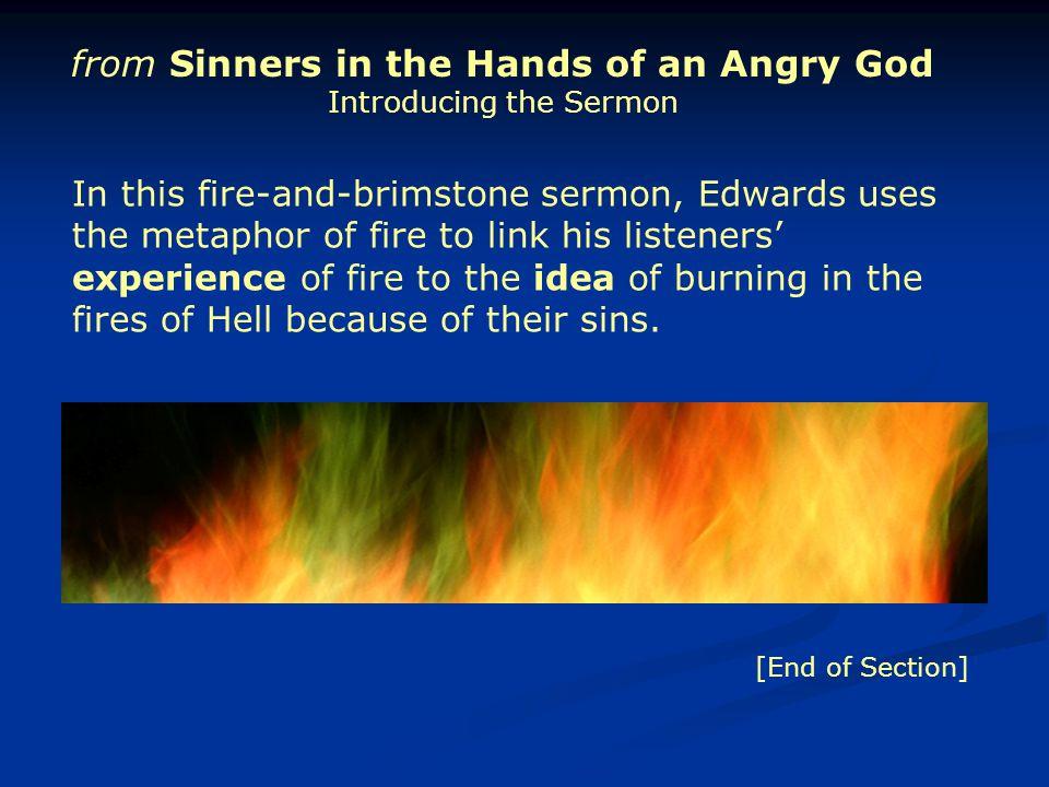 O Sinner.