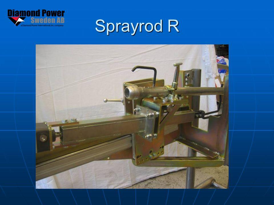 Sprayrod R