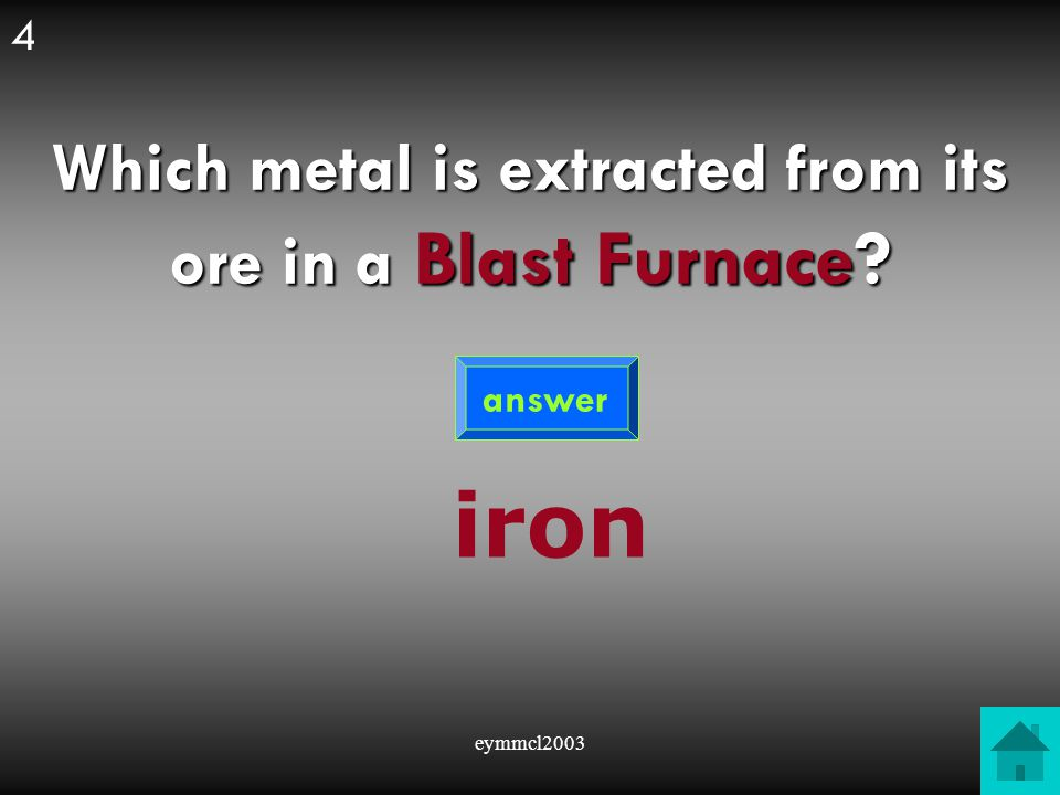 eymmcl2003 Give a property of metals Conduct electricity Conduct heat Strong Malleable Ductile answer 3