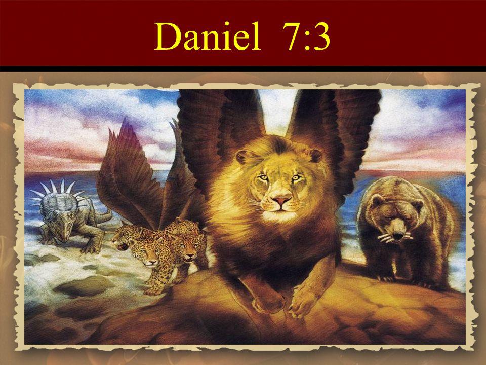 Daniel 7:3
