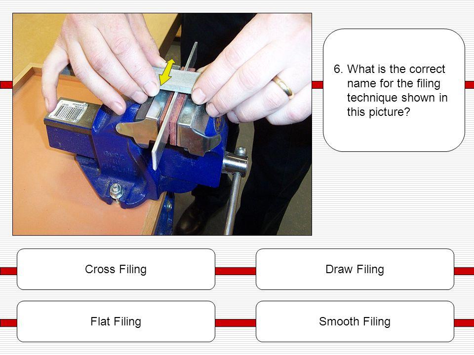 Flat Filing Cross Filing 6.