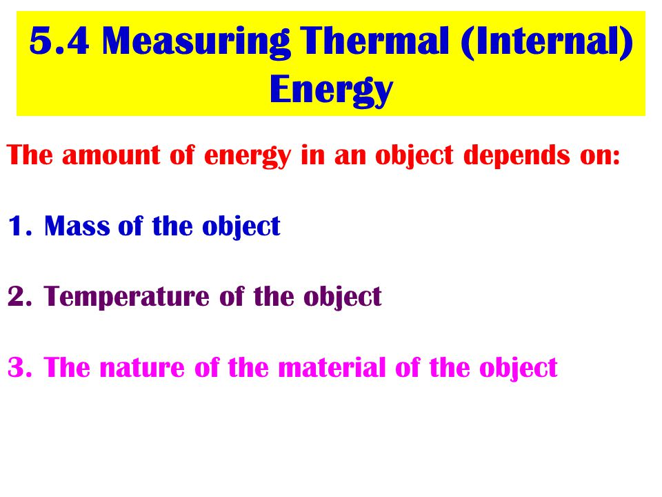Heat Transfer by Convection Involves the movement of cold and hot matter, such as hot air or hot water