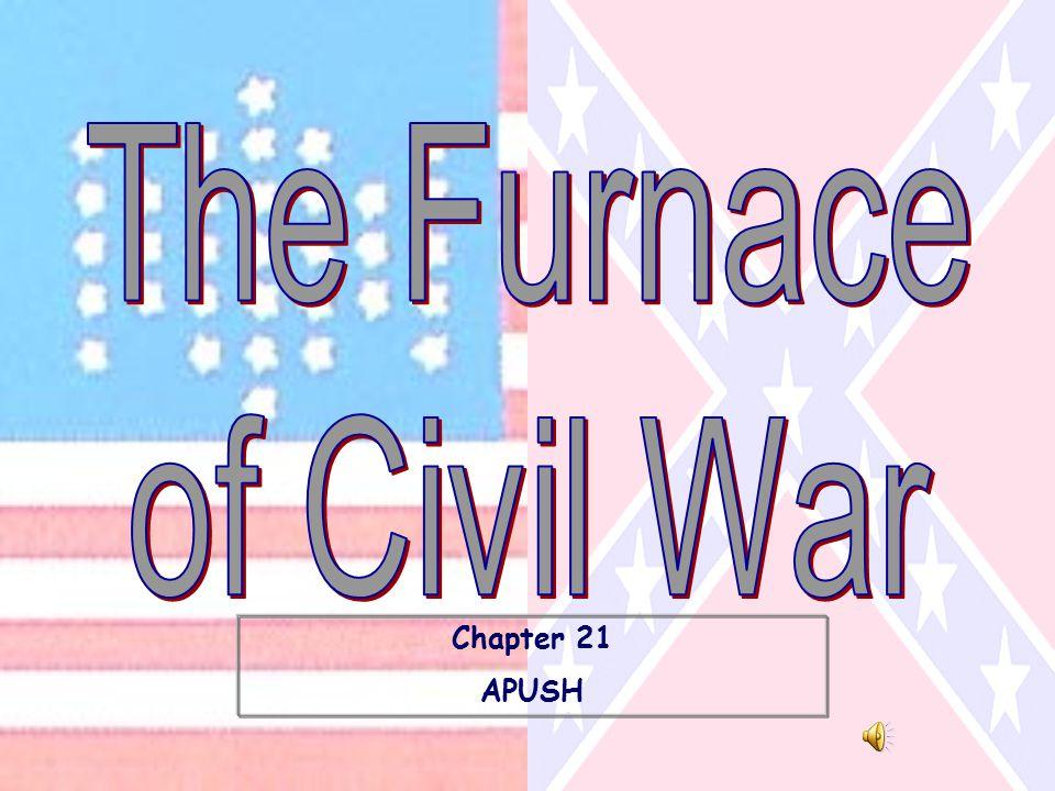 Chapter 21 APUSH