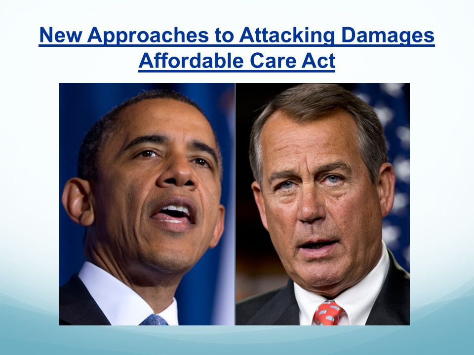 What is ACA.Adopted by Congress on March 23, 2010 Held constitutional by U.S.