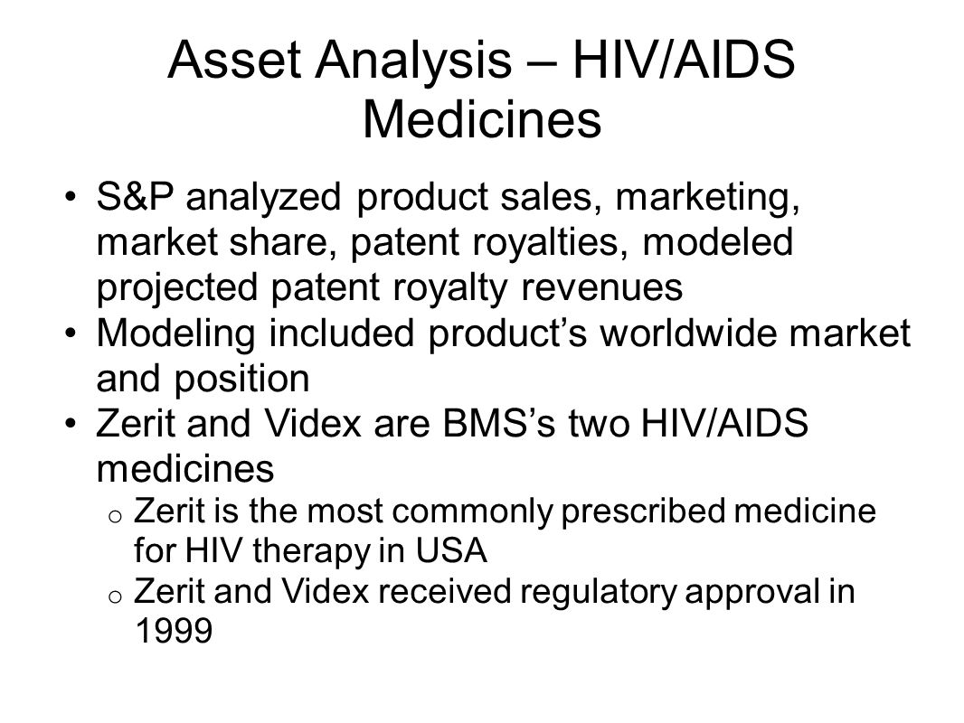 Key Transaction Details and Features Represents first pharmaceutical patent royalty rated by S&P Business strategy o Target academic/research institutions, biotech and pharma companies o Acquire products approved by FDA o Finance commercial launch or late-stage clinical development of products o Acquire companies rich in IP