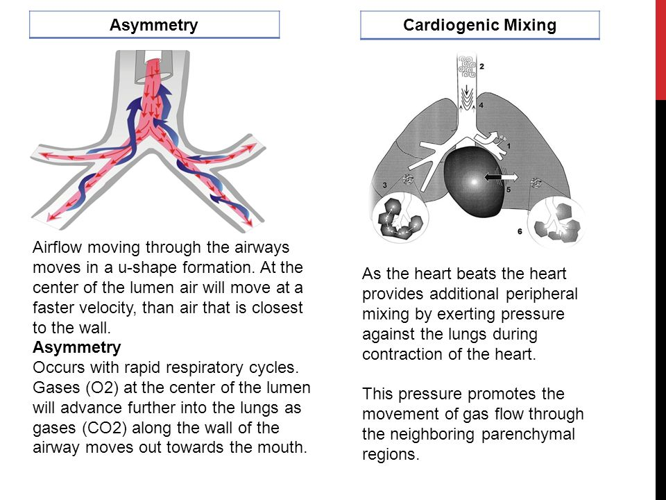 Potential Advantages of HFOV are 1.Uniform inflation of the lung fields 2.