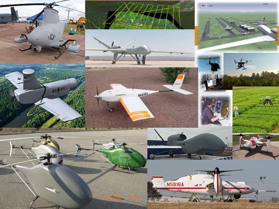 UAS Issues/Concerns Certification of UAS Aircraft & Operation for Safety  Historically, aircraft certification has focused on protecting the people on board, and thus you protect the people on the ground.