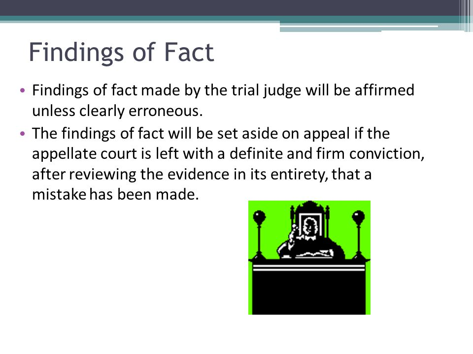 Summary Points for Civil Actions In general, the appellate court will review only a final decision of the lower court.