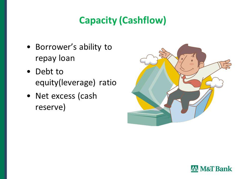 Corporate Cash Flow Template, Con't.