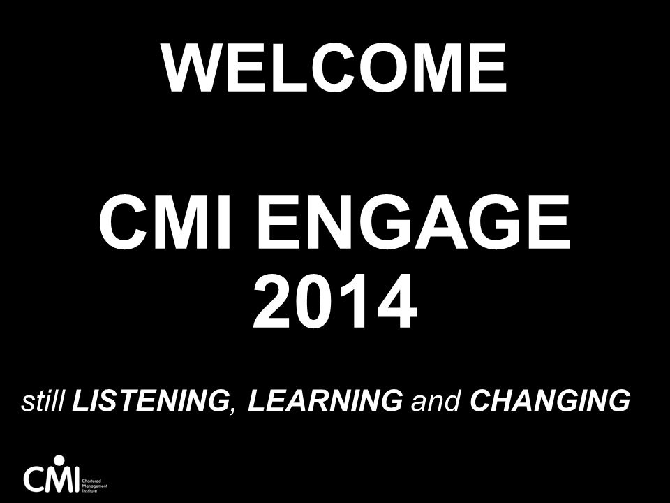 FINAL QUESTIONS AND DISCUSSION with the CMI team still LISTENING, LEARNING and CHANGING