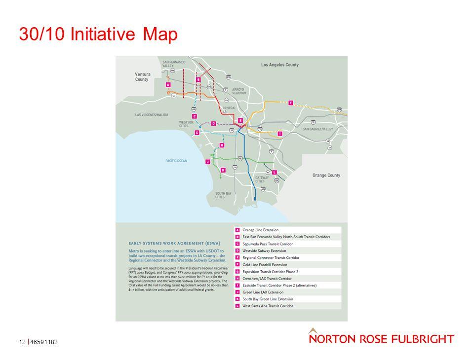 30/10 Initiative Map 4659118212