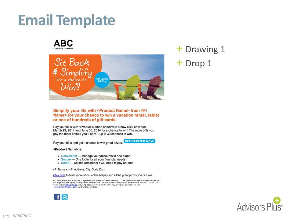 (22) 6/20/2012 Email Template + Drawing 1 + Drop 1