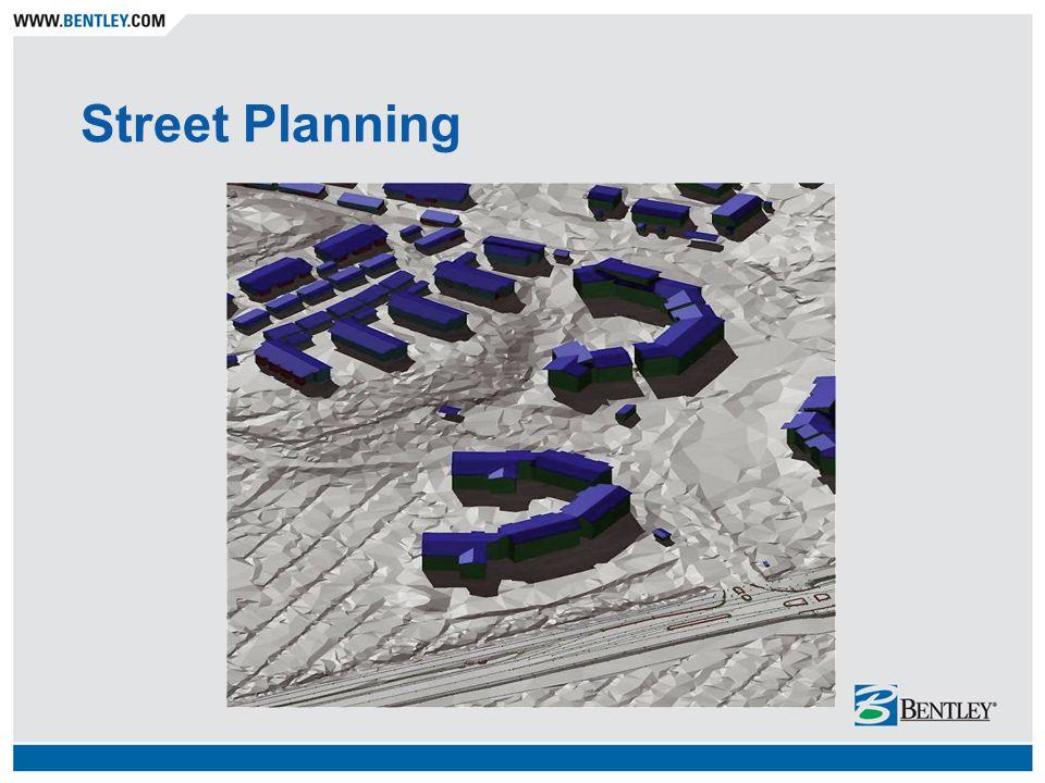 Street Planning