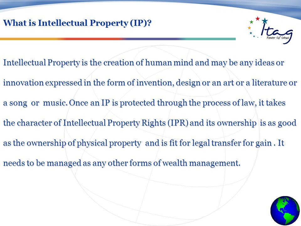 PCT International application filing Trends