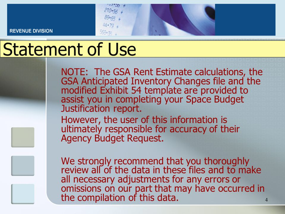 15 Step 2: Entering Inventory Changes Continue this methodology Summary (bottom section) of the GSA IC Worksheet section will populate.