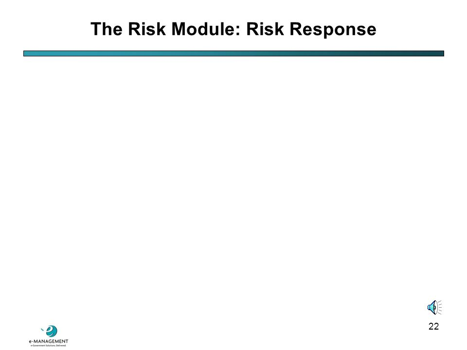 21 Resources: Probability and Impact Information Resources tab, Risk Quantification submenu