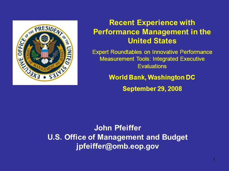 22 PART Ratings PART assessments review overall program effectiveness, from design through implementation and results.