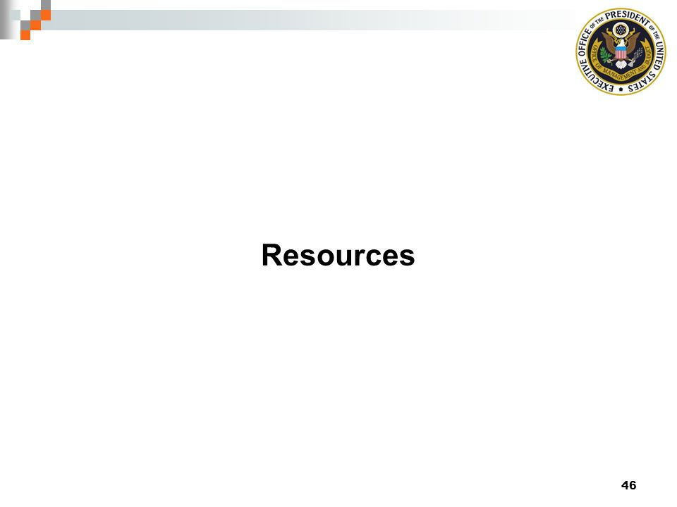 Resources 46
