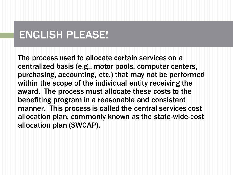 ENGLISH PLEASE.
