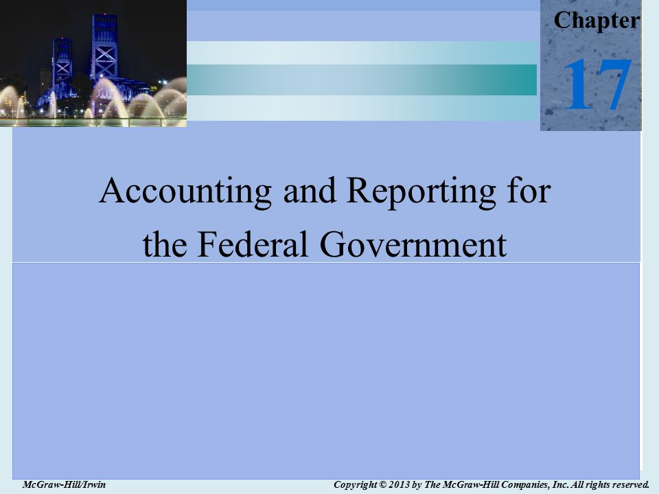 Required only by agencies (such as the IRS) that collect nonexchange revenue for  The General Fund of the Treasury,  A trust fund, or  Recipient agencies to report on an agency's fiduciary responsibilities as to the how much money was collected and how monies were disbursed Statement of Custodial Activity 17-32
