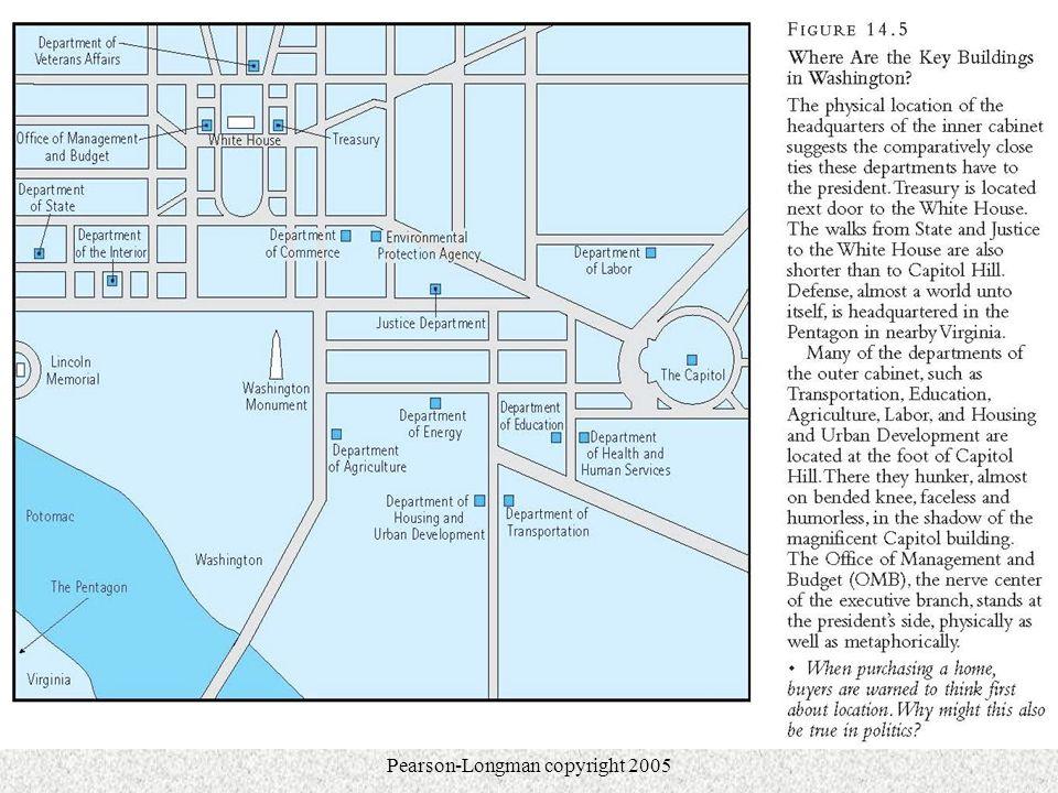 Pearson-Longman copyright 2005