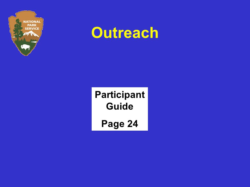 Outreach Participant Guide Page 24