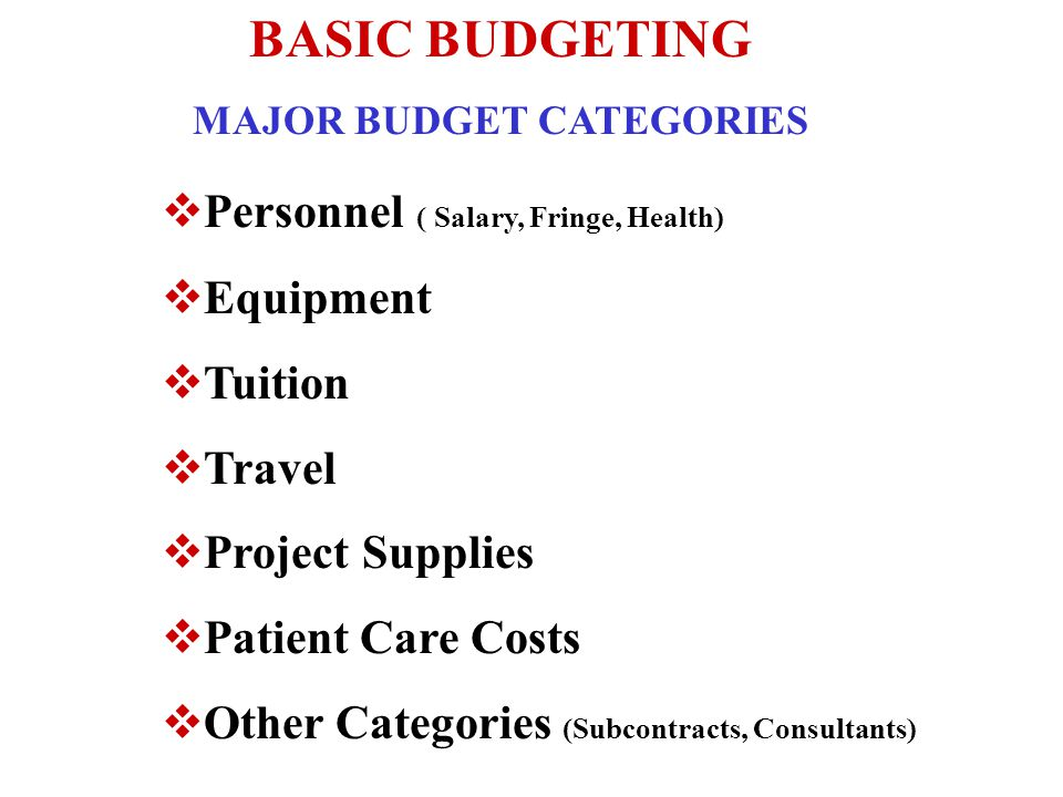 COST SHARING A Term Describing Any Circumstance Whereby the University Is Not Reimbursed for Allowable Costs of Performing a Project Because the Requested or Approved Budget Does Not Cover the Full Costs Associated With the Specific Project Total Cost Concept