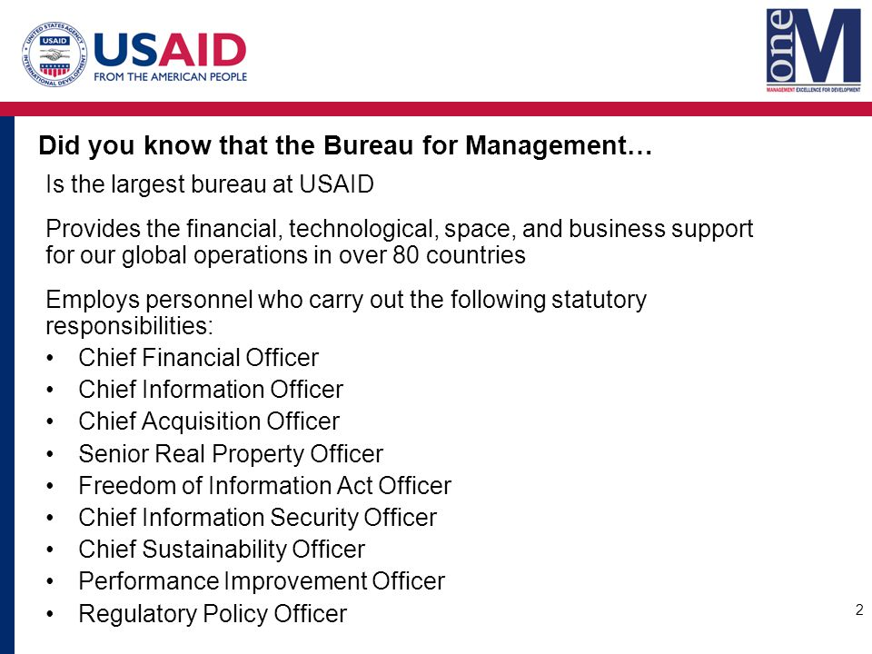 Managed Agency operations during the shutdown.