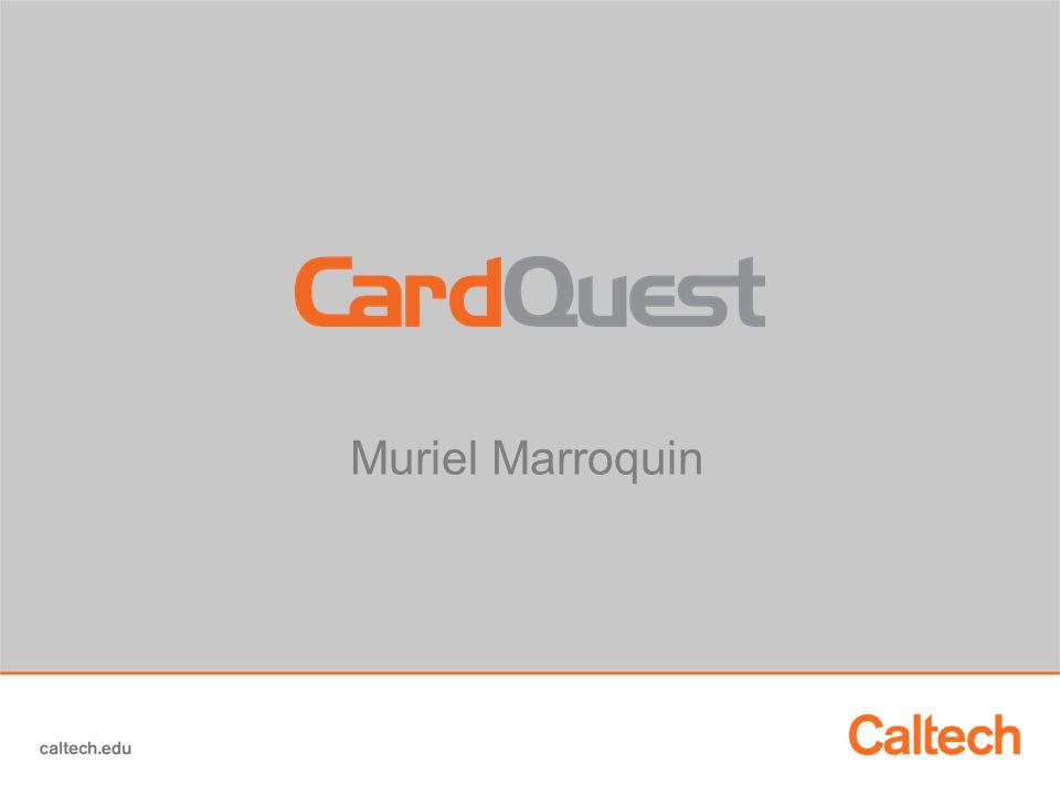 Muriel Marroquin