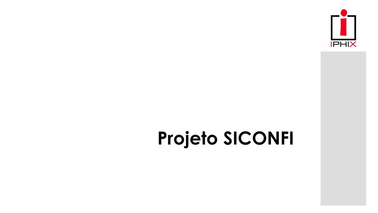 Projeto SICONFI