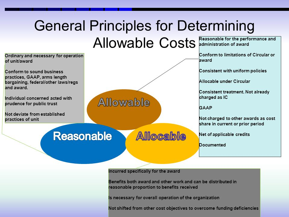 Questioned costs- What are they? Sample Questioned Costs Findings Copyrights owned by USAID OIG Travel, food, and utility costs incurred outside the a