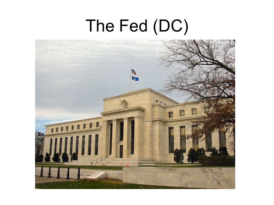 The Fed (DC)