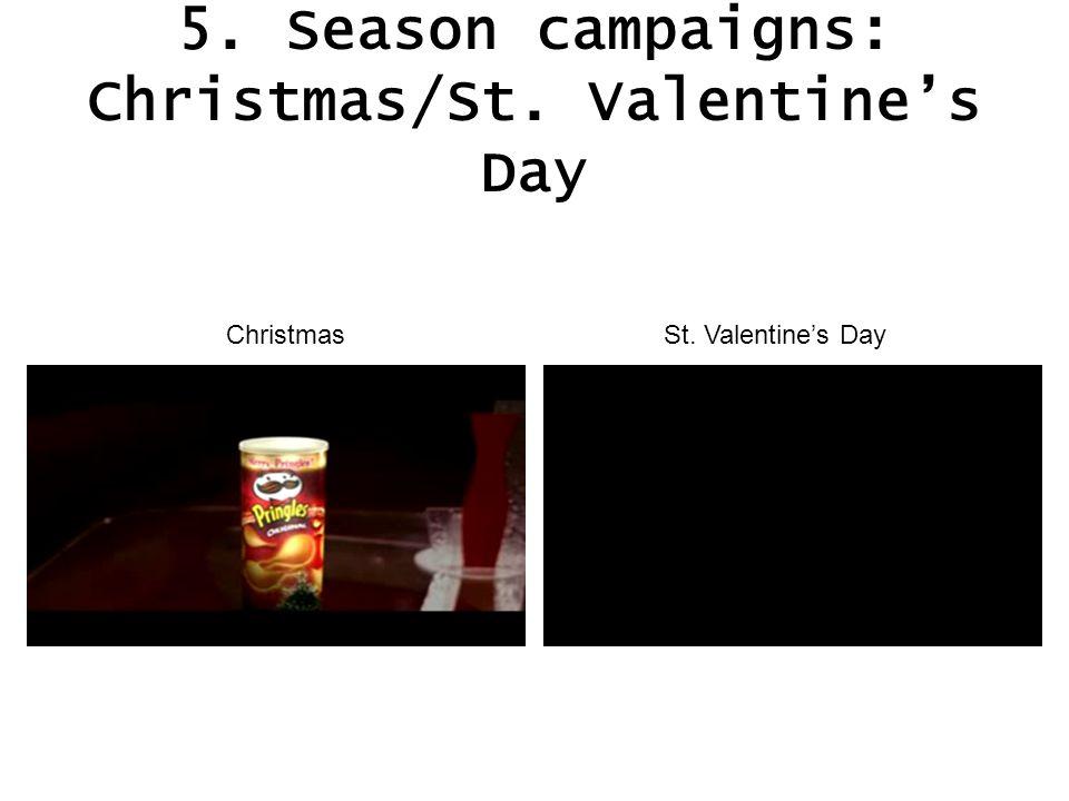 ChristmasSt. Valentine's Day