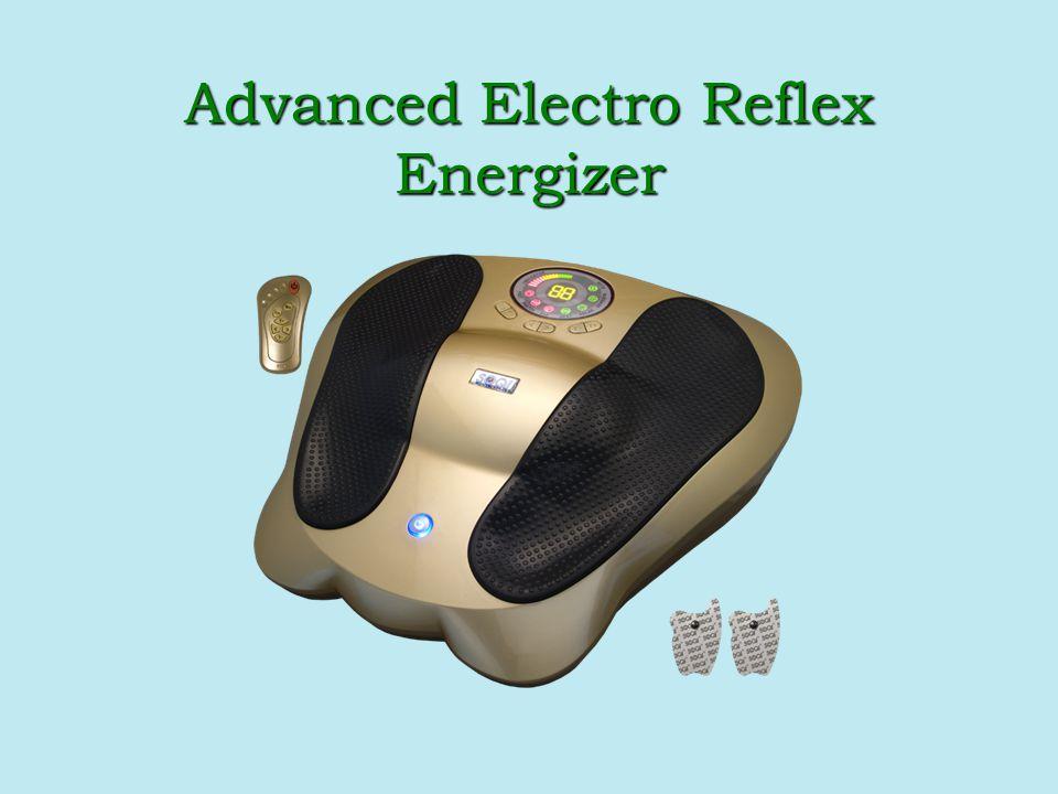 Advanced Electro Reflex Energizer