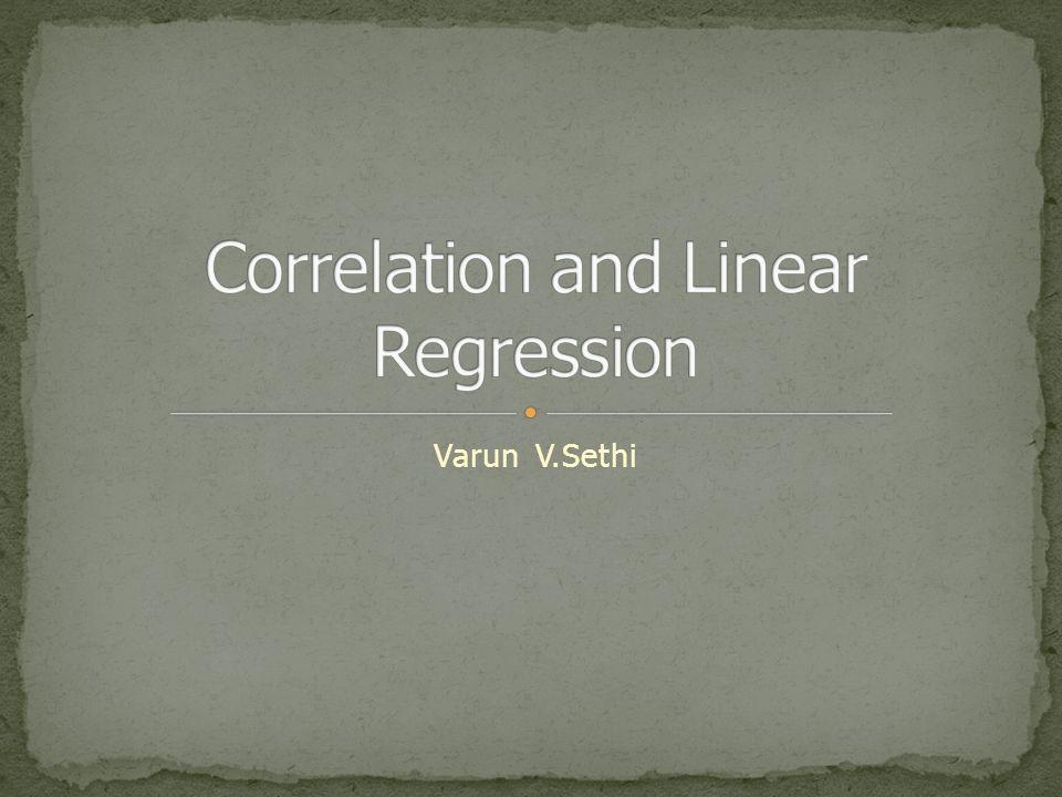 Varun V.Sethi