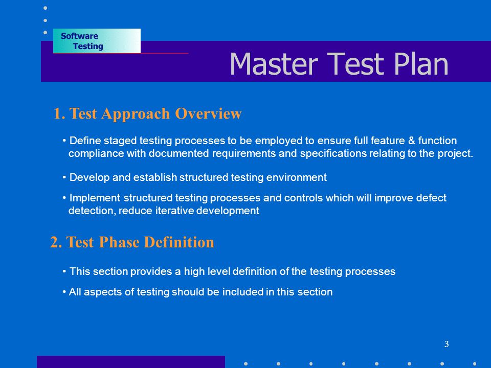 14 Acceptance Testing Alpha Testing Beta Testing Alpha testing is conducted at the developer s site by a customer.