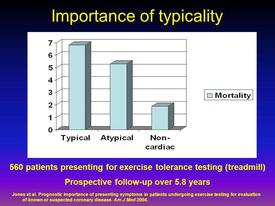 Importance of typicality Jones et al.