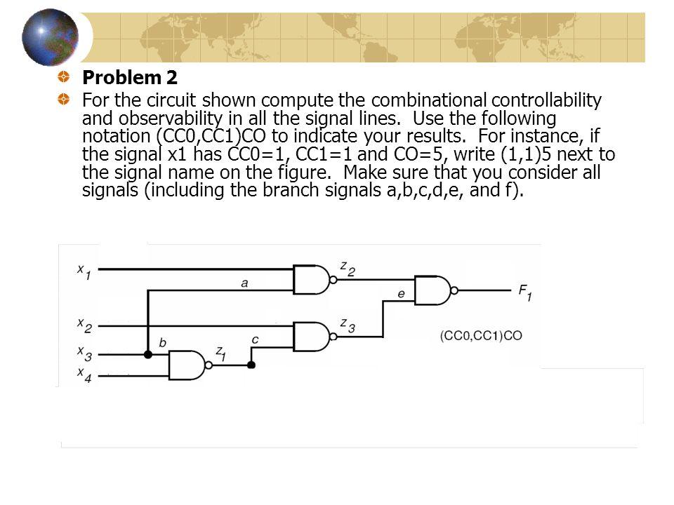 Fault Simulation in IDDQ 1.Fault models --- Bridging, break, stuck-open, stuck-at .