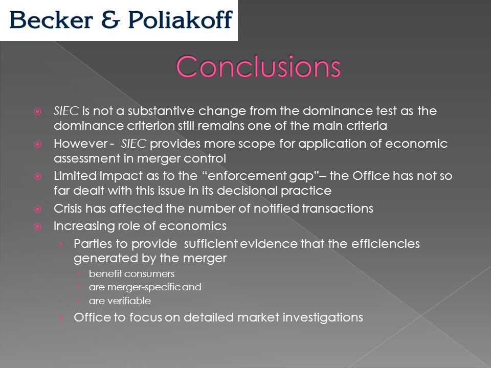 For further information: Barbora Bednářová bednarova@becker-poliakoff.cz Becker & Poliakoff, s.r.o.