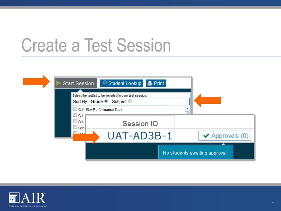 DescriptionWhat to Do What should I do if a session ends?Log in and start a new session.