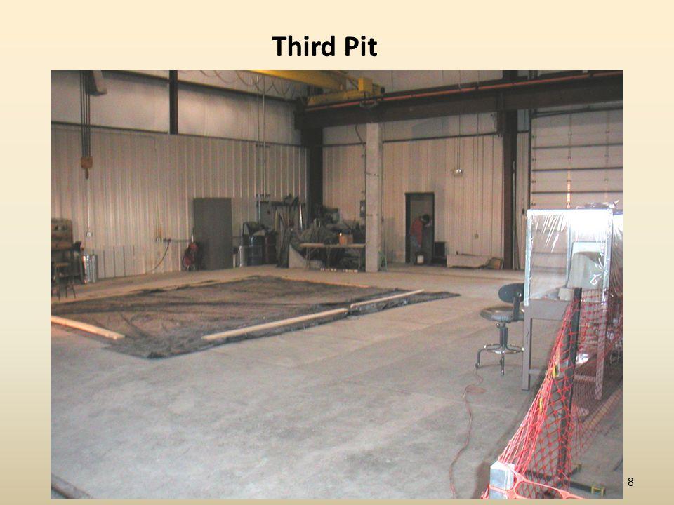 8 Third Pit